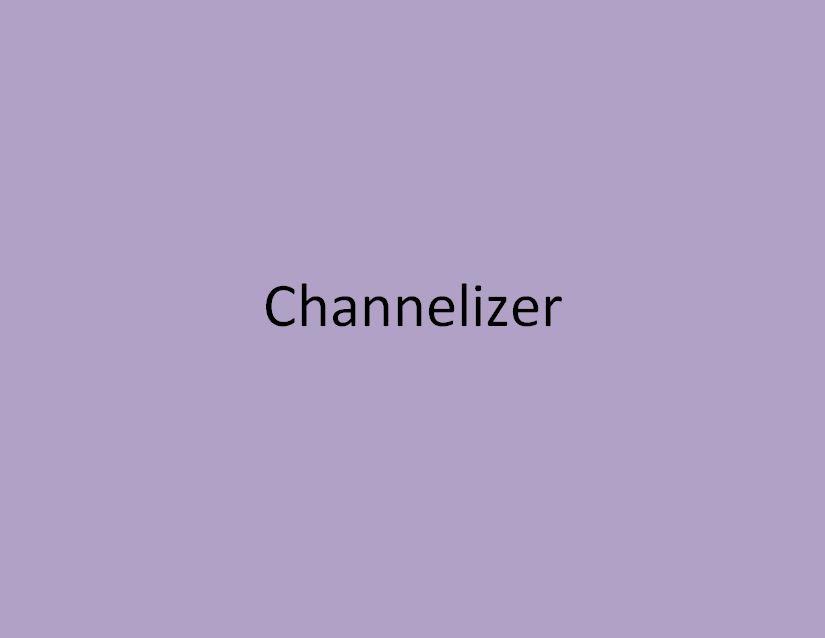 canalisateur
