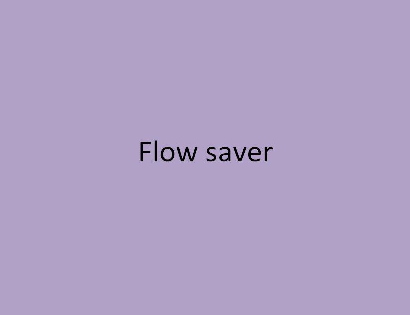 econome de flux